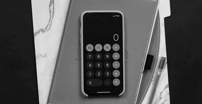 GlobalFACT calculator web app development